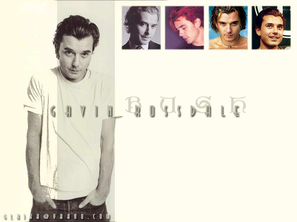 Gavin Rossdale Wallpapers